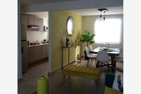 Foto de casa en venta en aeropuerto 10, la joya de santiago mextla, huejotzingo, puebla, 5430408 No. 09
