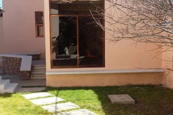 Foto de casa en venta en aeropuerto 405 , carlos rovirosa, pachuca de soto, hidalgo, 0 No. 03