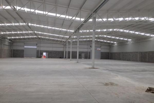 Foto de nave industrial en renta en aeropuerto 900, las etnias, torreón, coahuila de zaragoza, 0 No. 02
