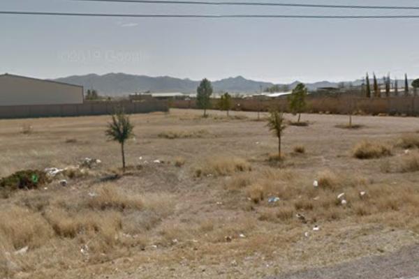 Foto de terreno comercial en venta en  , aeropuerto, chihuahua, chihuahua, 11444362 No. 01