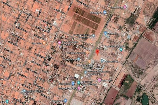 Foto de terreno comercial en venta en  , aeropuerto, chihuahua, chihuahua, 11444362 No. 03