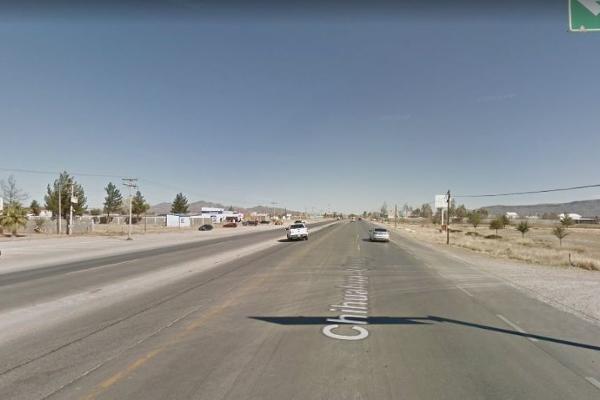 Foto de terreno comercial en venta en  , aeropuerto, chihuahua, chihuahua, 11444362 No. 04