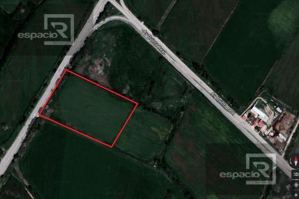 Foto de terreno habitacional en venta en  , aeropuerto, chihuahua, chihuahua, 16252712 No. 02