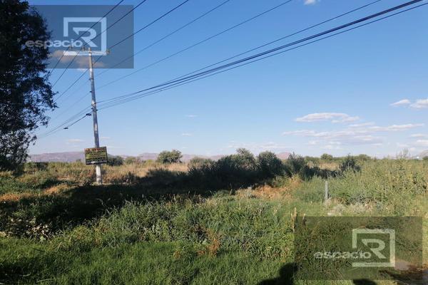Foto de terreno habitacional en venta en  , aeropuerto, chihuahua, chihuahua, 16252712 No. 03