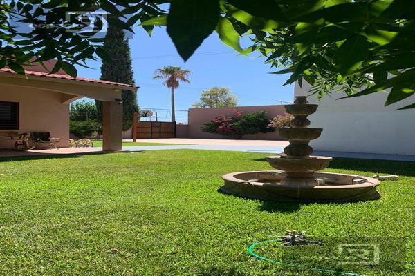 Foto de casa en venta en  , aeropuerto, chihuahua, chihuahua, 16846057 No. 01