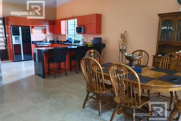 Foto de casa en venta en  , aeropuerto, chihuahua, chihuahua, 16846057 No. 05