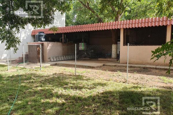 Foto de casa en venta en  , aeropuerto, chihuahua, chihuahua, 16846057 No. 06