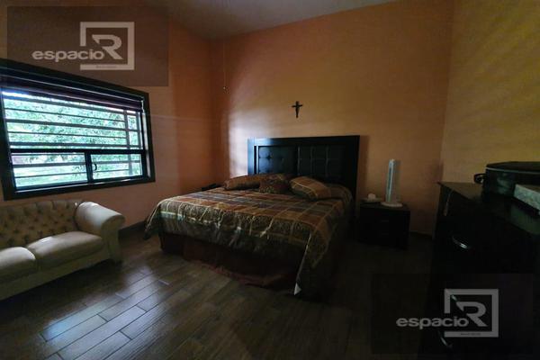 Foto de casa en venta en  , aeropuerto, chihuahua, chihuahua, 16846057 No. 08