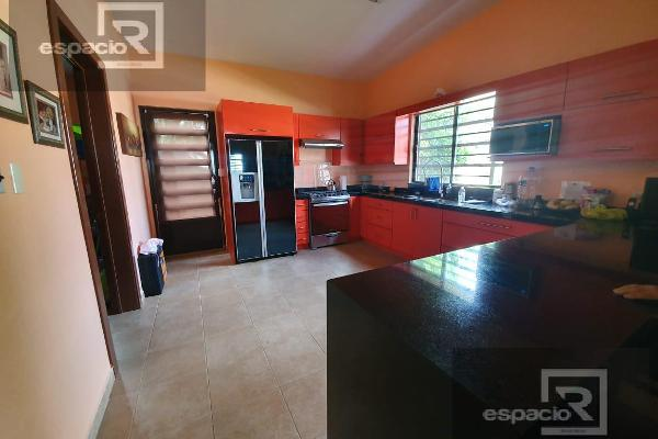 Foto de casa en venta en  , aeropuerto, chihuahua, chihuahua, 16846057 No. 10