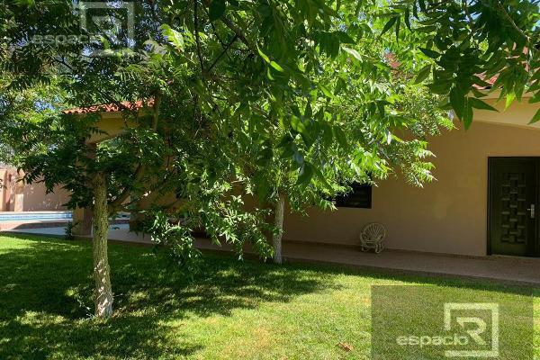 Foto de casa en venta en  , aeropuerto, chihuahua, chihuahua, 16846057 No. 12