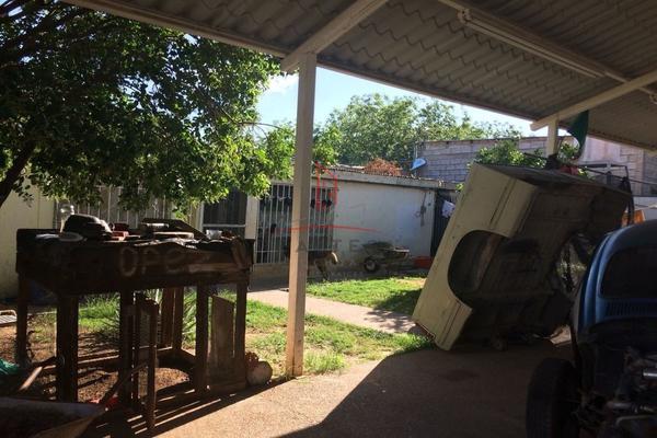 Foto de rancho en venta en  , aeropuerto, chihuahua, chihuahua, 18274028 No. 26