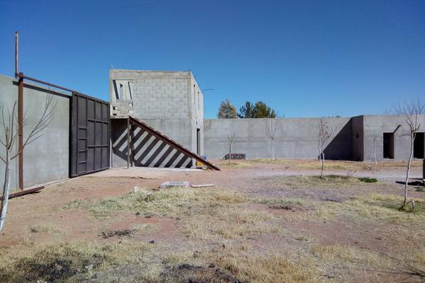 Foto de terreno habitacional en venta en  , aeropuerto, chihuahua, chihuahua, 18458317 No. 03