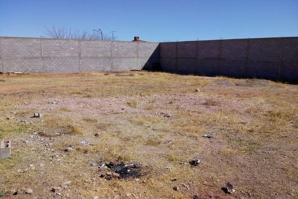 Foto de terreno habitacional en venta en  , aeropuerto, chihuahua, chihuahua, 18458317 No. 04