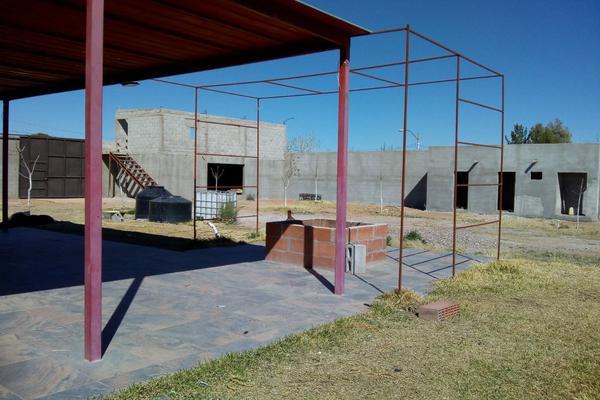Foto de terreno habitacional en venta en  , aeropuerto, chihuahua, chihuahua, 18458317 No. 06