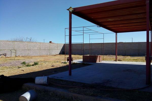 Foto de terreno habitacional en venta en  , aeropuerto, chihuahua, chihuahua, 18458317 No. 07