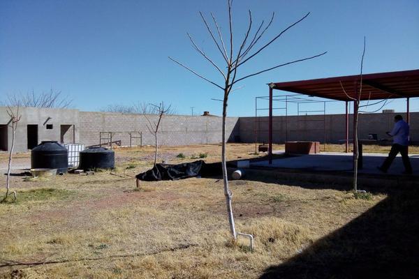 Foto de terreno habitacional en venta en  , aeropuerto, chihuahua, chihuahua, 18458317 No. 08