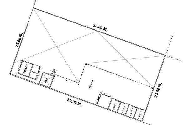 Foto de rancho en venta en  , aeropuerto, chihuahua, chihuahua, 18511368 No. 08