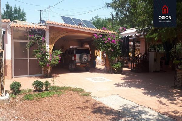 Foto de casa en venta en  , aeropuerto, chihuahua, chihuahua, 18746947 No. 05