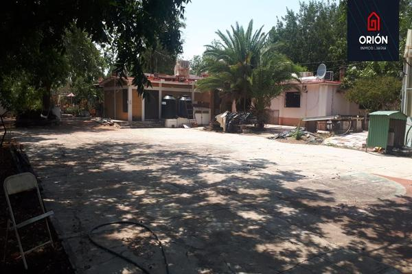 Foto de casa en venta en  , aeropuerto, chihuahua, chihuahua, 18746947 No. 07