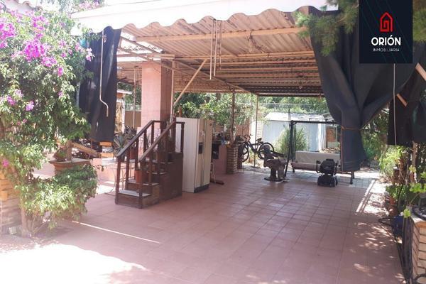 Foto de casa en venta en  , aeropuerto, chihuahua, chihuahua, 18746947 No. 12