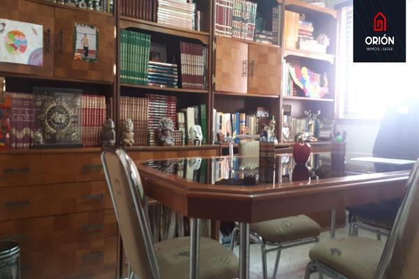 Foto de casa en venta en  , aeropuerto, chihuahua, chihuahua, 18746947 No. 21