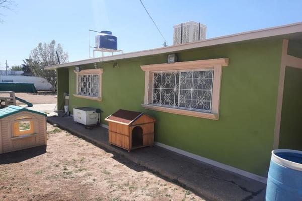 Foto de casa en venta en  , aeropuerto, chihuahua, chihuahua, 0 No. 05