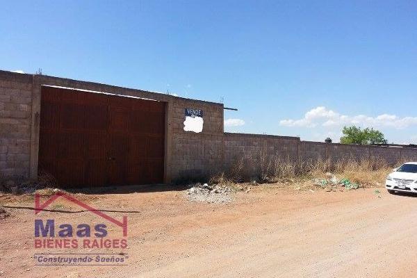 Foto de terreno habitacional en venta en  , aeropuerto, chihuahua, chihuahua, 3098621 No. 01