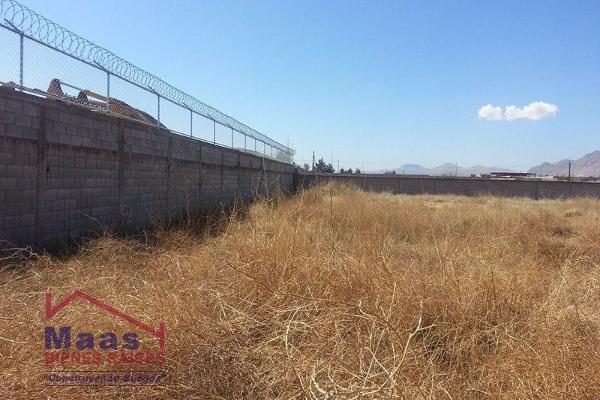 Foto de terreno habitacional en venta en  , aeropuerto, chihuahua, chihuahua, 3098621 No. 02