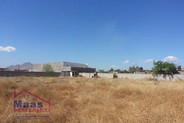 Foto de terreno habitacional en venta en  , aeropuerto, chihuahua, chihuahua, 3098621 No. 03