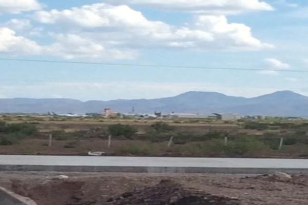Foto de terreno comercial en venta en aeropuerto general roberto fierro , chihuahua (general roberto fierro villalobos), chihuahua, chihuahua, 5871834 No. 03