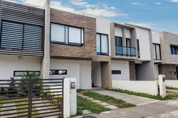 Foto de casa en venta en  , sentimientos de la nación, veracruz, veracruz de ignacio de la llave, 9285357 No. 01