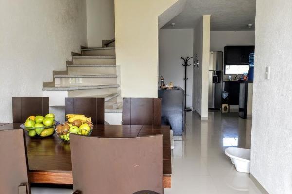 Foto de casa en venta en  , sentimientos de la nación, veracruz, veracruz de ignacio de la llave, 9285357 No. 03