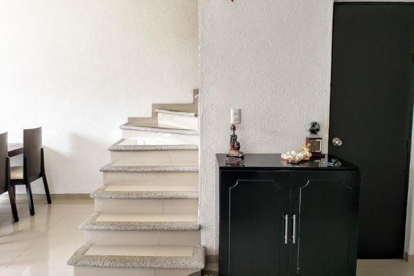 Foto de casa en venta en  , sentimientos de la nación, veracruz, veracruz de ignacio de la llave, 9285357 No. 06