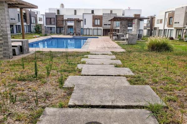 Foto de casa en venta en  , sentimientos de la nación, veracruz, veracruz de ignacio de la llave, 9285357 No. 08