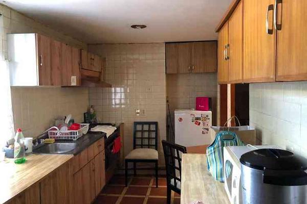 Foto de oficina en venta en áfrica , barrio la concepción, coyoacán, df / cdmx, 8119972 No. 02