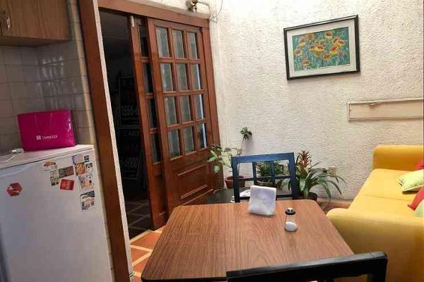 Foto de oficina en venta en áfrica , barrio la concepción, coyoacán, df / cdmx, 8119972 No. 01