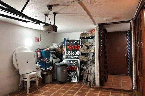 Foto de oficina en venta en áfrica , barrio la concepción, coyoacán, df / cdmx, 8119972 No. 03