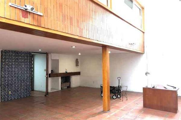 Foto de oficina en venta en áfrica , barrio la concepción, coyoacán, df / cdmx, 8119972 No. 04