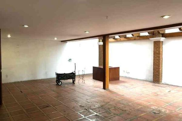 Foto de oficina en venta en áfrica , barrio la concepción, coyoacán, df / cdmx, 8119972 No. 05