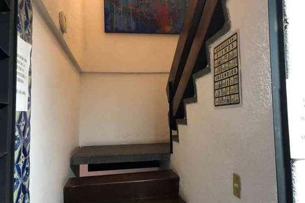 Foto de oficina en venta en áfrica , barrio la concepción, coyoacán, df / cdmx, 8119972 No. 06