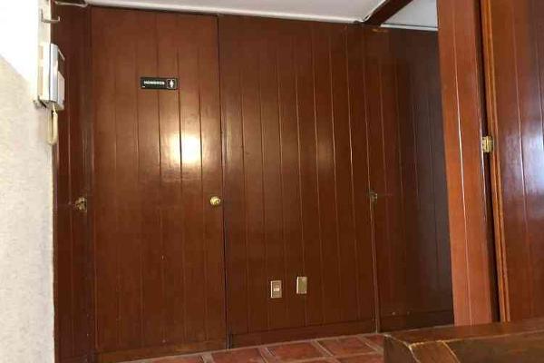 Foto de oficina en venta en áfrica , barrio la concepción, coyoacán, df / cdmx, 8119972 No. 07