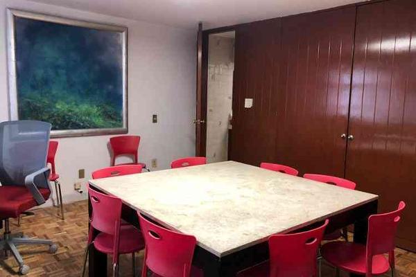 Foto de oficina en venta en áfrica , barrio la concepción, coyoacán, df / cdmx, 8119972 No. 08