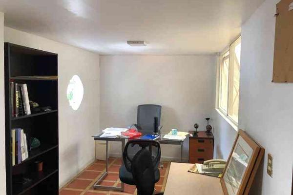 Foto de oficina en venta en áfrica , barrio la concepción, coyoacán, df / cdmx, 8119972 No. 09