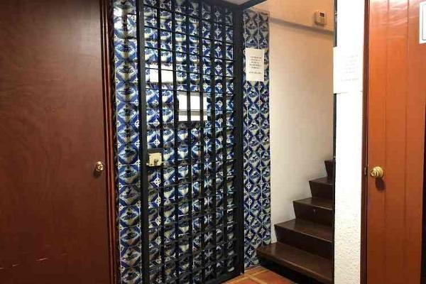 Foto de oficina en venta en áfrica , barrio la concepción, coyoacán, df / cdmx, 8119972 No. 10
