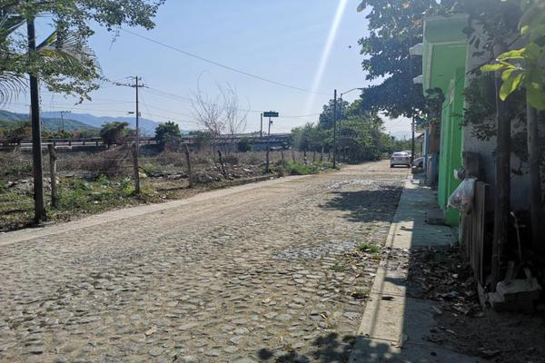 Foto de terreno habitacional en venta en agachona común , santa rita, manzanillo, colima, 10210895 No. 02