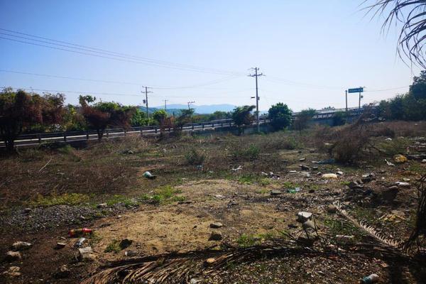 Foto de terreno habitacional en venta en agachona común , santa rita, manzanillo, colima, 10210895 No. 03
