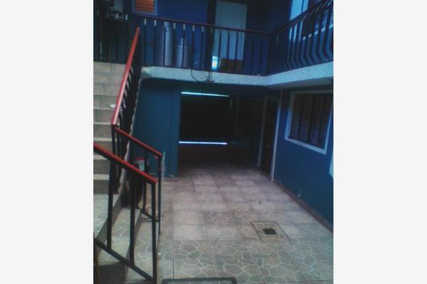 Foto de casa en venta en agata 100, ciudad cuauhtémoc sección tepetzingo, ecatepec de morelos, méxico, 10169779 No. 02