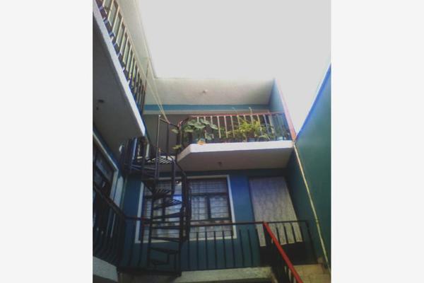 Foto de casa en venta en agata 100, ciudad cuauhtémoc sección tepetzingo, ecatepec de morelos, méxico, 10169779 No. 03