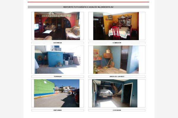 Foto de casa en venta en agata 100, ciudad cuauhtémoc sección tepetzingo, ecatepec de morelos, méxico, 10169779 No. 05