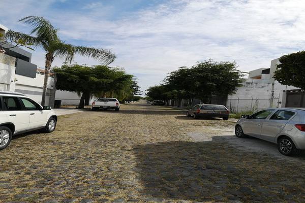 Foto de terreno habitacional en venta en agata , residencial esmeralda norte, colima, colima, 17979649 No. 02